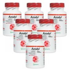 Azodyl x 90 capsulas. Insuficiencia renal para perros y gatos
