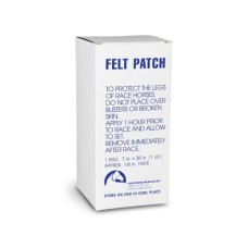 Felt Patch Parches Flexibles Adhesivos