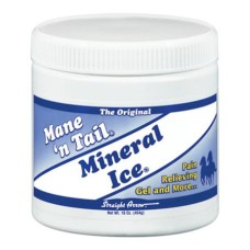 Mineral Ice Gel 454 GR