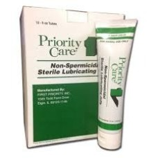 Priority care GEL