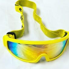 Antiparras Importadas Equiwin ' Turf Goggle ' Para Jockey