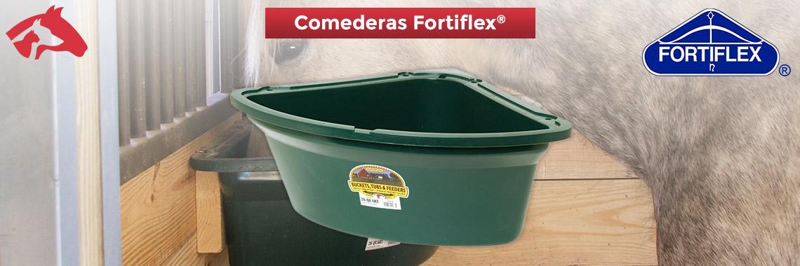 Comederas Fortiflex