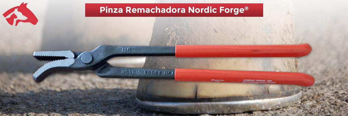 Pinza Remachadora Nordic
